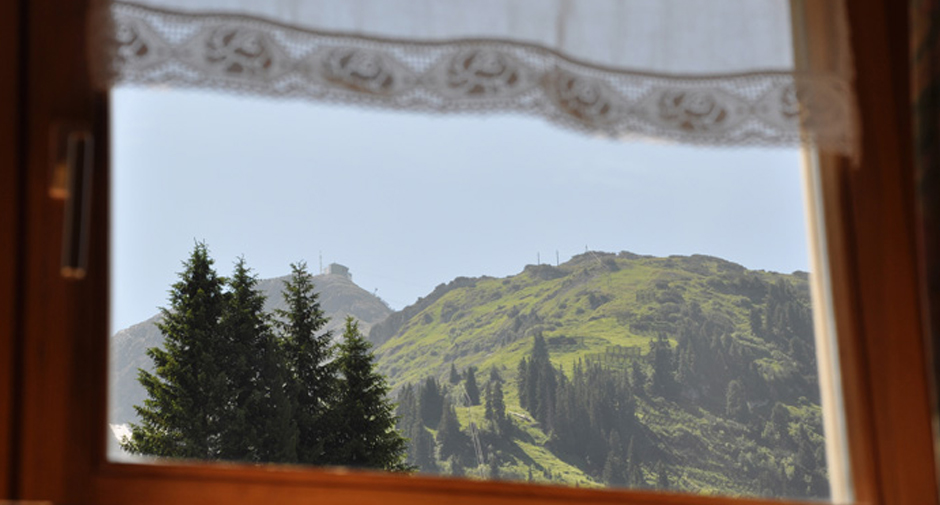 Aussicht Arlberg | Mountain View