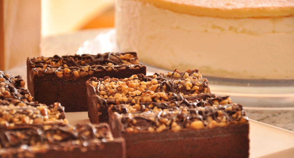 Cake | Kuchen