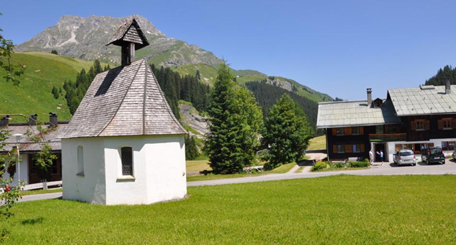 Kapelle | Chapel