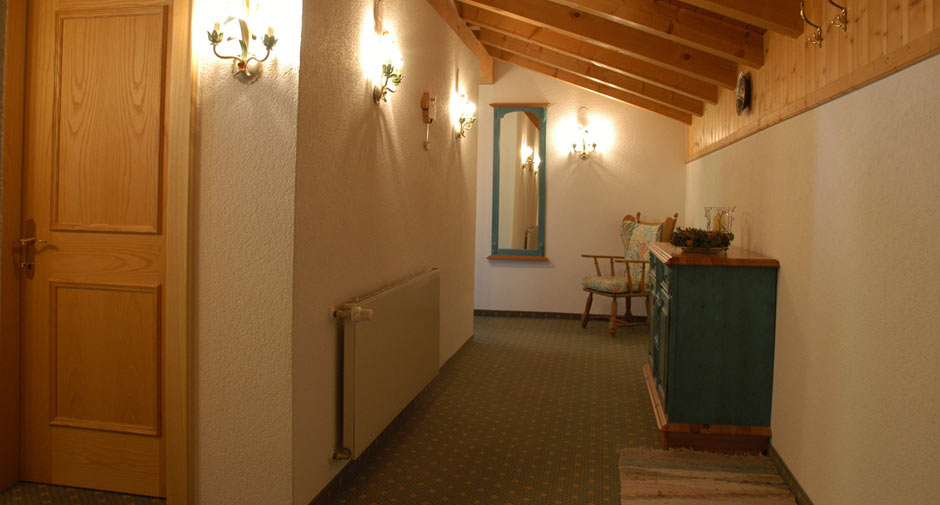 Winterurlaub Lech Appartement