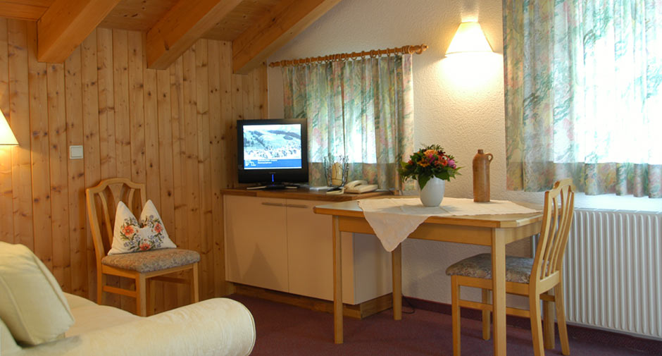 Wohnung Lech   Holiday Apartment