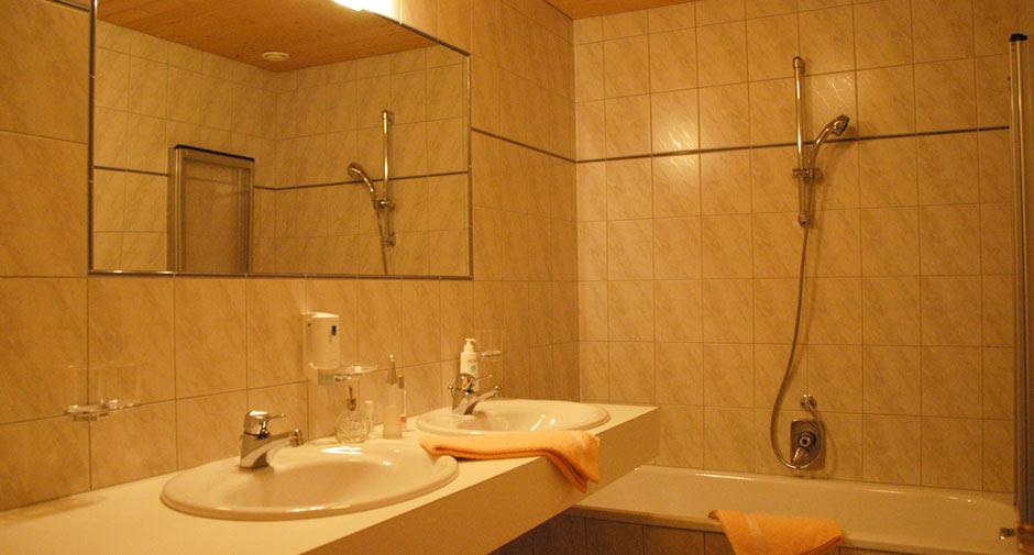 Haus Juliana Bad   Bathroom