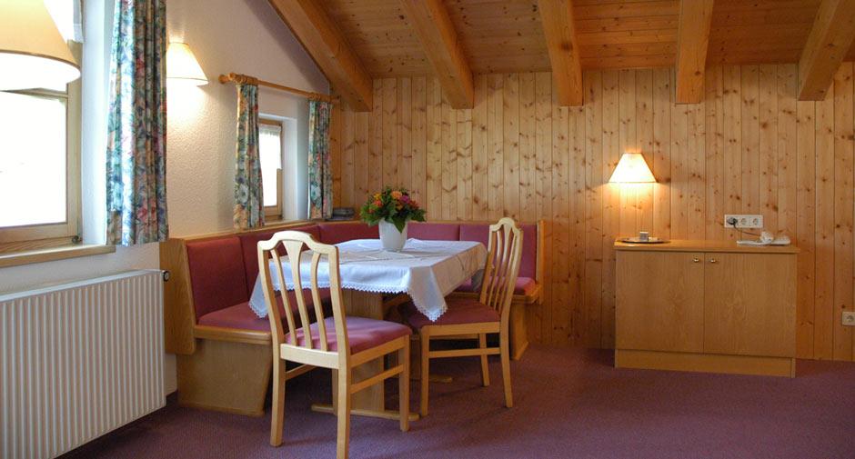 Pension Juliana Essecke   Dining Lech