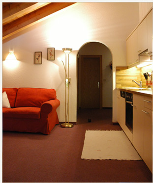 Appartements Hotel Pension Juliana Lech Ski And Snowboard