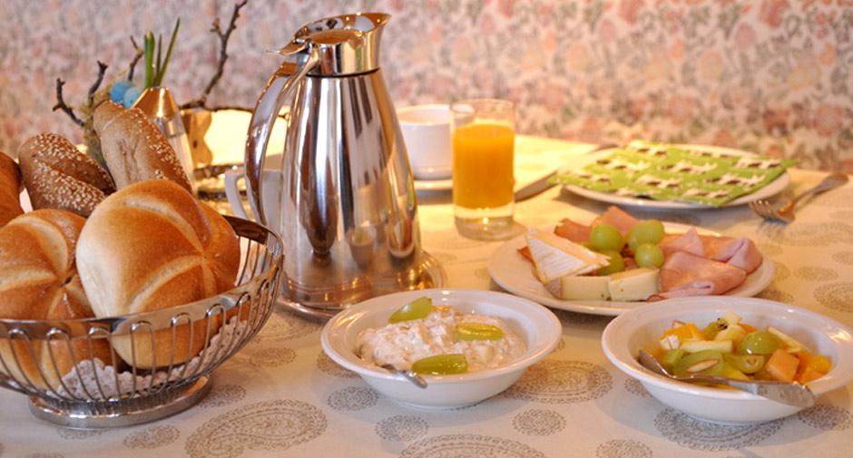 Breakfast | Frühstück