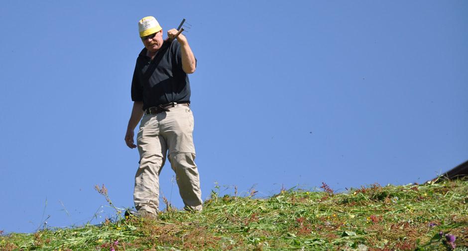 Organic farming | Biobauer Lech